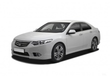 Honda Accord 2.0 (2011-2015) Front + links