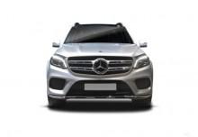 Mercedes-Benz GLS 400 4Matic 9G-TRONIC (seit 2015) Front