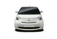 Toyota IQ 1.0 (2010-2014) Front