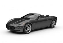 Maserati GranCabrio (2013-2013) Front + links
