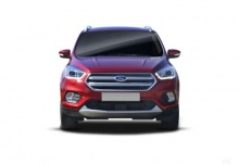 Ford Kuga 1.5 TDCi 2x4 Aut. (seit 2017) Front