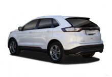 Ford Edge 2.0 TDCi 4x4 (seit 2015) Heck + links