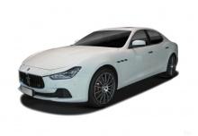 Maserati Ghibli Automatik (2016-2016) Front + links