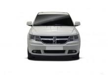 Dodge Journey 2.0 CRD (2008-2010) Front