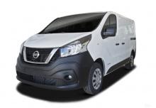 Nissan NV300 L1H1 2,7 dCi 95 (seit 2016) Front + links