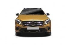 Mercedes-Benz GLA 200 (seit 2017) Front