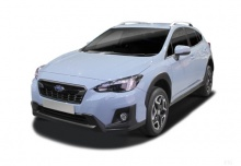 Subaru XV 1.6i Lineartronic (seit 2017) Front + links