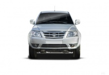 Tata Xenon (2009-2012) Front