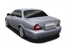 Jaguar XJ8 4.2 (2007-2009) Heck + links