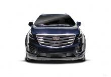 Cadillac XT5 3.6 V6 AWD (seit 2016) Front