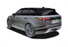 Land Rover Range Rover Velar 2.0 (seit 2017) Heck + links