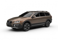 Volvo XC 70 D5 AWD Geartronic (2015-2016) Front + links