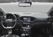 Hyundai IONIQ Elektro (seit 2016) Armaturenbrett