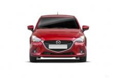 Mazda 2 SKYACTIVE-G 75 (seit 2014) Front