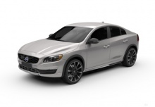 Volvo S60 Cross Country T5 AWD Geartronic (seit 2017) Front + links
