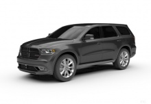 Dodge Durango 3,6 (seit 2015) Front + links