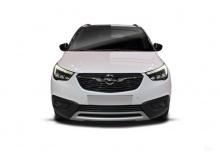 Opel Crossland X 1.2 (seit 2017) Front