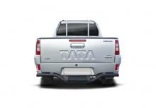 Tata Xenon (2009-2012) Heck
