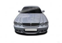 Jaguar XJ8 4.2 (2007-2009) Front