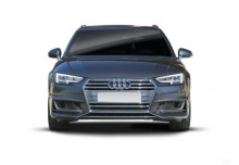 Audi S4 Avant 3.0 TFSI quattro tiptronic (2017-2017) Front