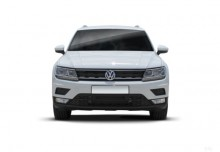 VW Tiguan 1.4 TSI BlueMotion Technology (seit 2016) Front