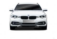 BMW 325d Touring Aut. (seit 2016) Front