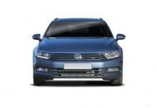 VW Passat Variant 1.4 TSI BlueMotion Technology DSG (2015-2016) Front