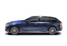BMW 540i xDrive Touring Aut. (seit 2017) Seite links
