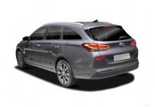 Hyundai i30 Kombi 1.4 (seit 2017) Heck + links