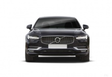 Volvo S90 T5 Geartronic (2016-2017) Front