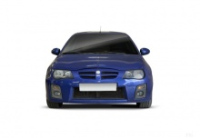 MG MG ZR 1.4 (2004-2005) Front