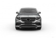 Mercedes-Benz AMG GLE 43 Coupe 4M 9G-TRONIC (seit 2017) Front