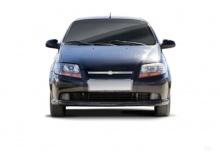 Chevrolet Kalos 1.2 Gas (2005-2008) Front