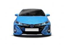 Toyota Prius Hybrid (seit 2016) Front