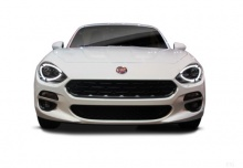 Fiat 124 Spider 1.4 MultiAir Turbo (seit 2016) Front