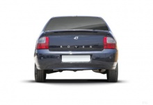 Rover 45 1.8 (2004-2005) Heck
