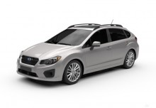 Subaru Impreza 2.0i (2016-2016) Front + links