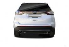 Ford Edge 2.0 TDCi 4x4 (seit 2015) Heck