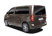 Toyota Proace 1,6-l-D-4D (seit 2016) Heck + links