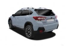 Subaru XV 1.6i Lineartronic (seit 2017) Heck + links