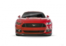 Ford Mustang 2.3 Eco Boost (2015-2015) Front
