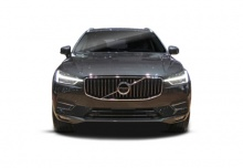 Volvo XC60 T5 AWD Geartronic (seit 2017) Front