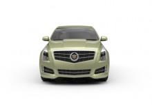 Cadillac ATS 2.0T RWD AT8 (seit 2015) Front