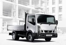 Nissan NT400 35.13 L1 (seit 2016) Front + rechts