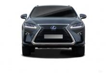 Lexus RX 200t (seit 2016) Front