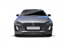 Hyundai i30 Kombi 1.4 (seit 2017) Front