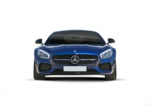 Mercedes-Benz AMG GT C Coupe AMG Speedshift 7G-DCT (2017-2017) Front