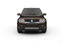 Suzuki Grand Vitara 1.6 (2012-2012) Front