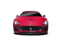 Maserati Granturismo (seit 2017) Front