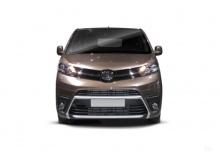Toyota Proace 1,6-l-D-4D (seit 2016) Front
